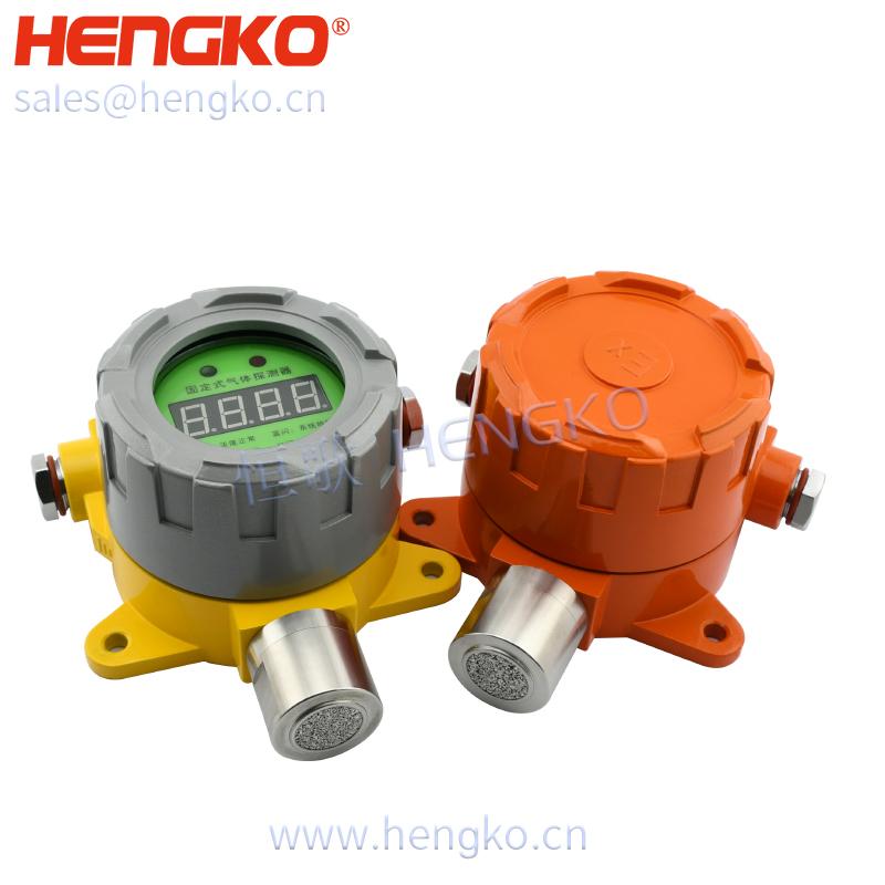 HENGKO gas detector