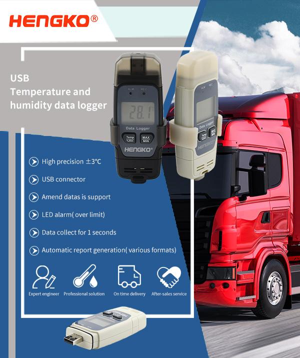 温湿度物联网-USB温湿度记录仪-英文官网3