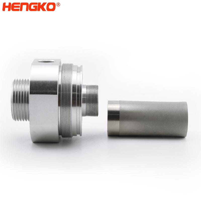 Compressed air filter housing series-DSC_4327