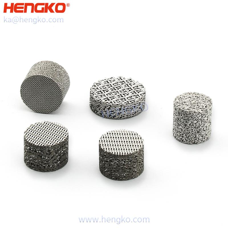 mesh disc filter