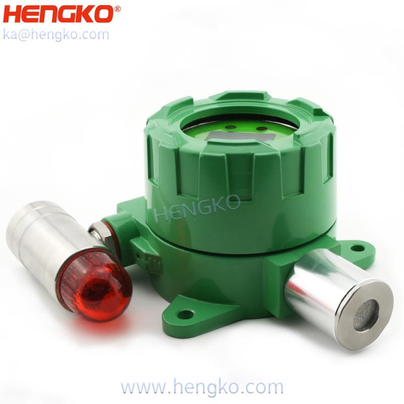 CH4 gas sensor