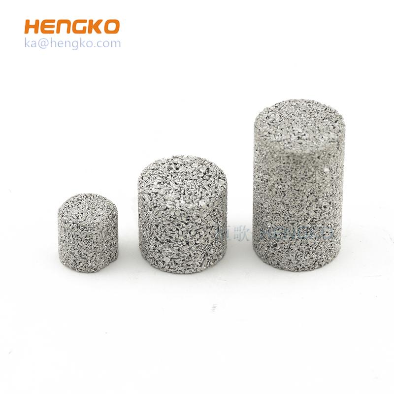0.5 2 10 15 25 40 70 100 nickel filter