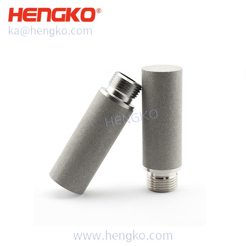 Soil Humidity Sensor Probe Caps