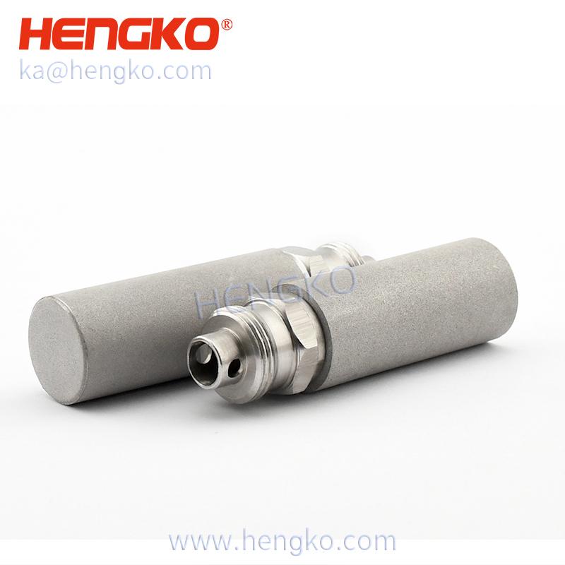 ozone gas diffuer stone