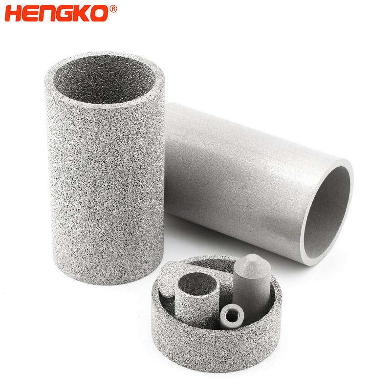 micron filter tube