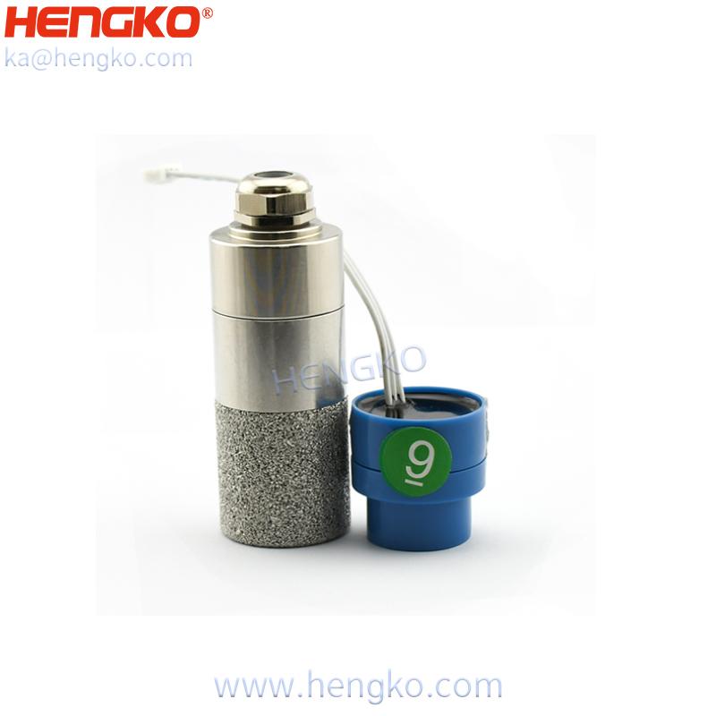 carbon monoxide gas sensor module