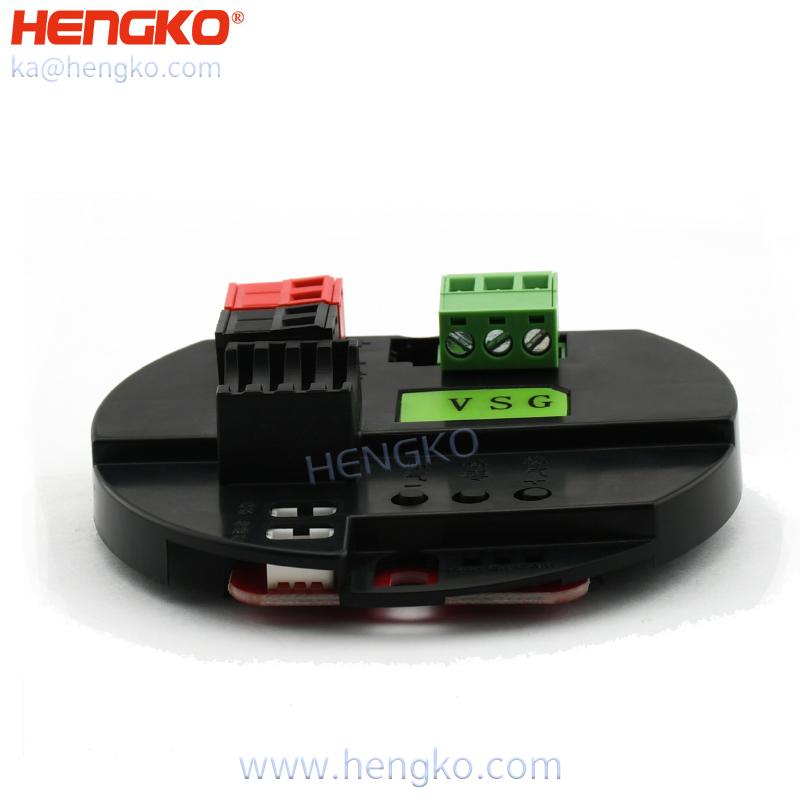 gas detector sensor pcb board