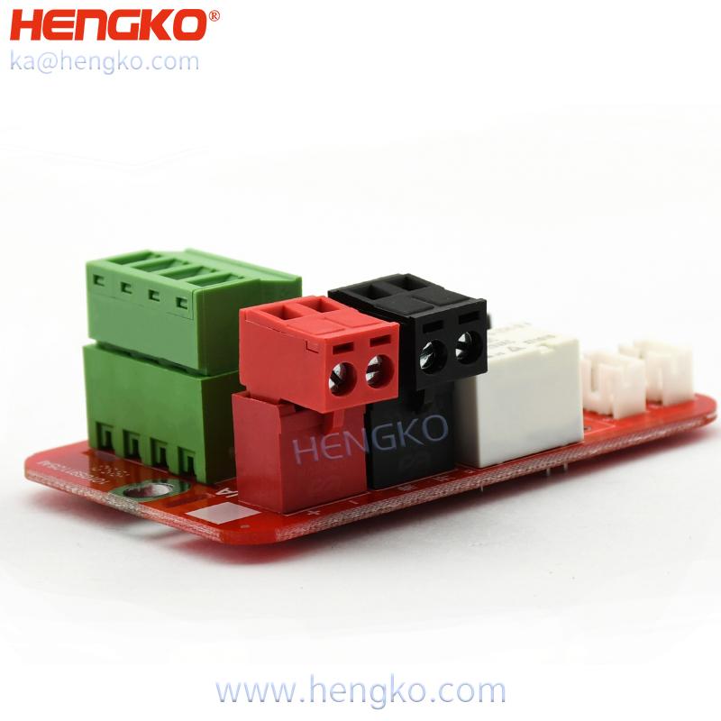 RS485 gas sensor module