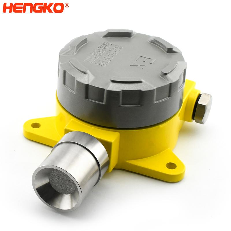 gas sensor detectors