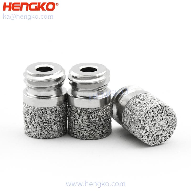 micro sparger