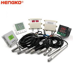 HENGKO-High temperature resistant air filter DSC_4869