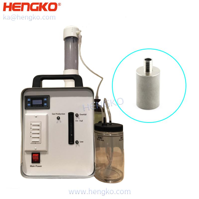 Hydrogen For Healing