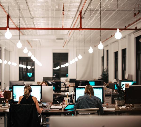 Office Environmental Monitoring-1