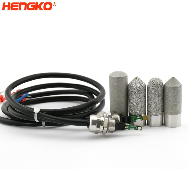 Sensor chip protection cover -DSC 7488