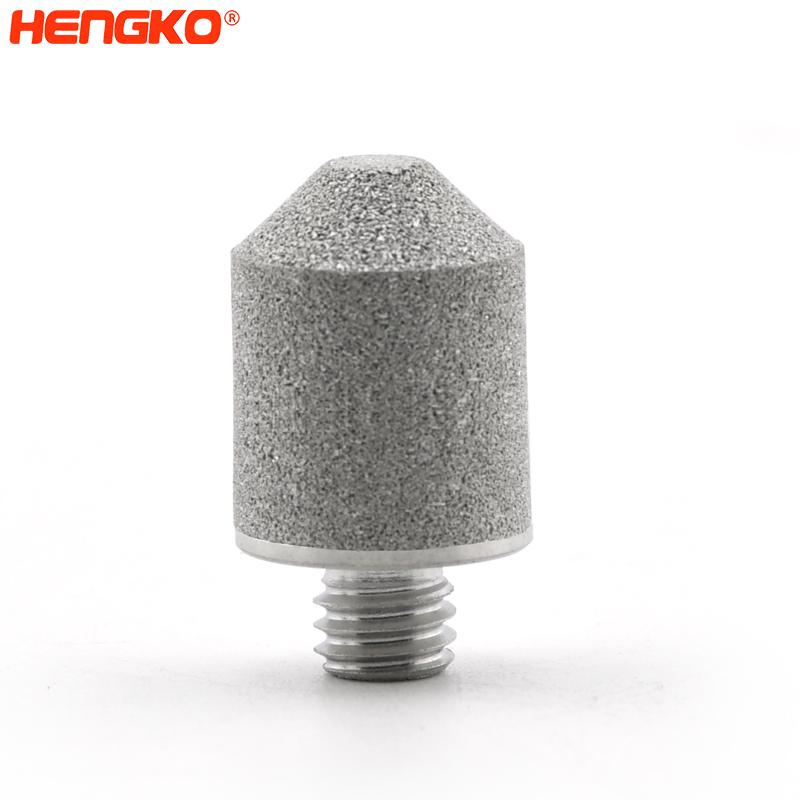 Stainless steel sintered filter element -DSC 4911-DSC_4909