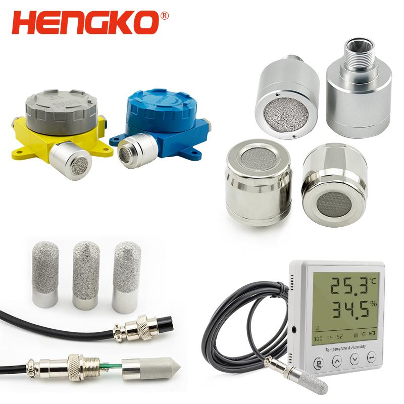 humidity gas sensor module housing -01