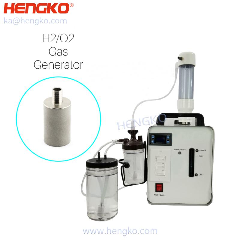 hydroxy health machine